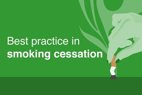 Best practice in smoking cessation thumbnail